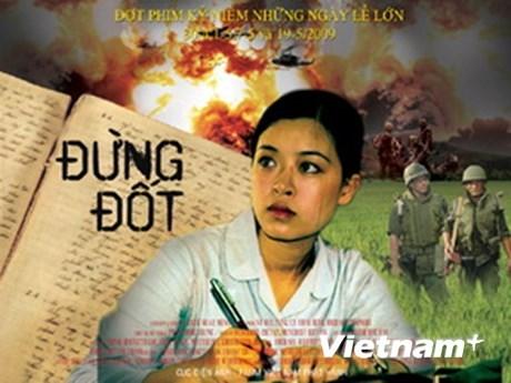 Presentan cine vietnamita en Venezolana de Television hinh anh 1