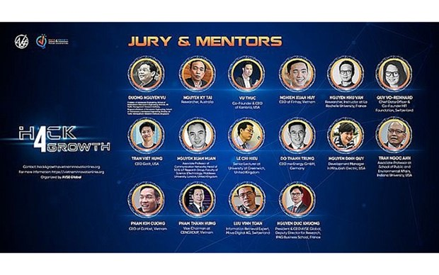 Lanzan en Vietnam Concurso de Innovacion para ayudar el pais a superar desafios del COVID-19 hinh anh 1