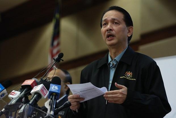 Realizara Malasia pruebas de SARS-COV-2 para inmigrantes ilegales hinh anh 1