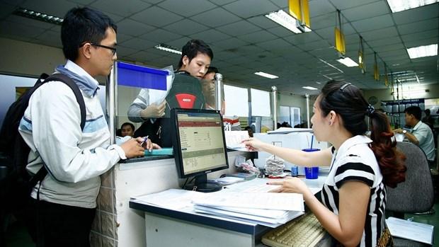 Fuerte disminucion de empresas recien registradas en abril hinh anh 1