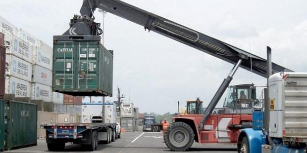 Filipinas aplicara sistema de rastreo de contenedores en puertos maritimos hinh anh 1