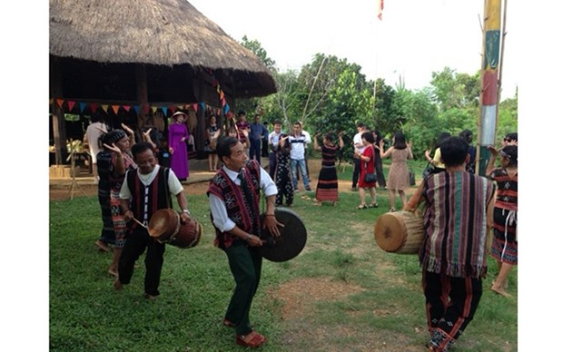Conmemoraran en Vietnam natalicio del Presidente Ho Chi Minh con amplias actividades hinh anh 1