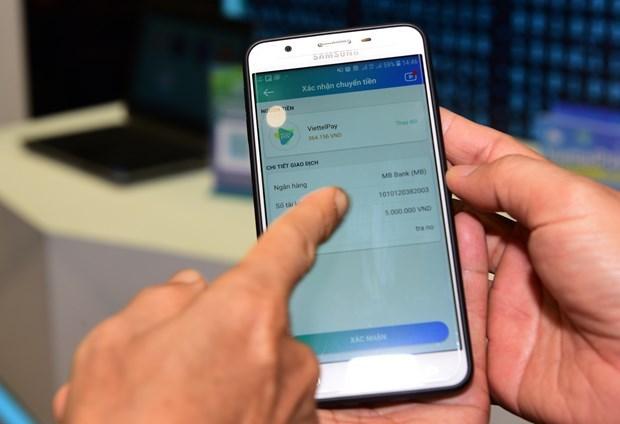 Crecen las inversiones en billetera digital de Vietnam hinh anh 1
