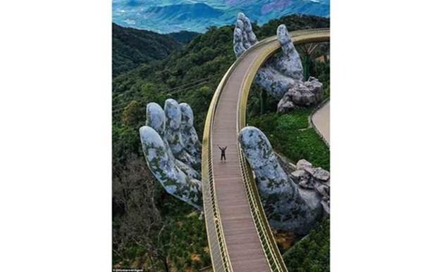 Fotografo vietnamita gana concurso internacional #Architecture2020 hinh anh 1