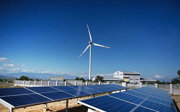 Enfrenta Indonesia dificultades en produccion de baterias solares por pandemia de COVID-19 hinh anh 1