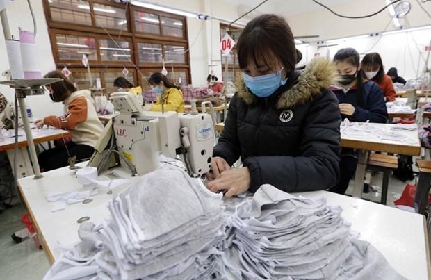 Banco Mundial preve florecimiento de economia de Vietnam hinh anh 1