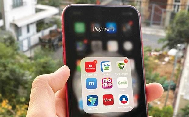 Billeteras electronicas vietnamitas interesan a inversores hinh anh 1