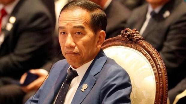 """Indonesia aboga por """"acceso equitativo"""" a articulos medicos para todos paises hinh anh 1"""