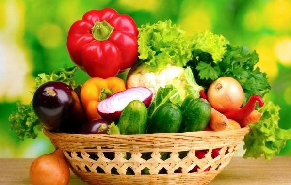 Exportaciones vietnamitas de verduras y frutas ascienden 7,9 por ciento hinh anh 1