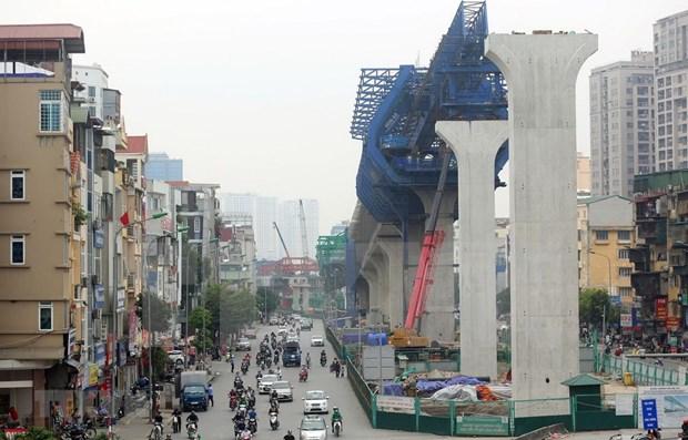 Perfeccionan en Vietnam proyecto de ley de asociacion Publico-Privada hinh anh 1