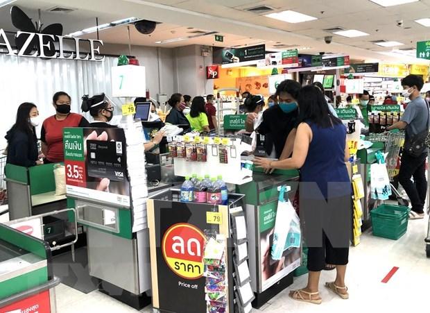 Tailandia considera la siguiente fase de flexibilizacion hinh anh 1