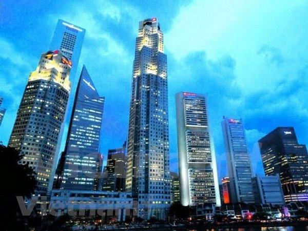 Ingresos por ventas minoristas de Singapur cae 13,3 por ciento en marzo hinh anh 1