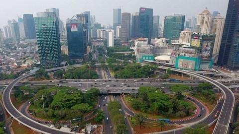 Indonesia alerta el riesgo de aumento de pobreza por recesion economica hinh anh 1