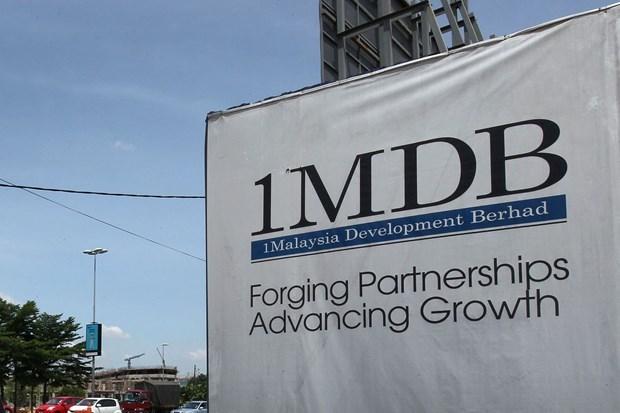 Estados Unidos llega a acuerdo para retirar fondo millonario de 1MDB de Malasia hinh anh 1