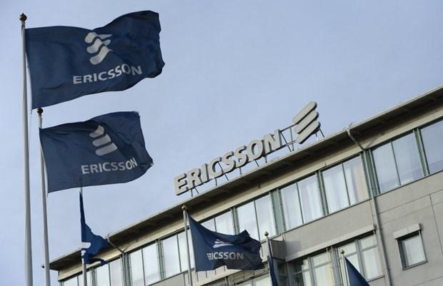 Destaca firma Ericsson los esfuerzos de Vietnam en lucha antipandemica hinh anh 1