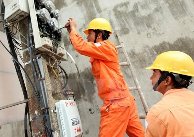 Vietnam en el cuarto puesto de ASEAN en indice de acceso a electricidad hinh anh 1