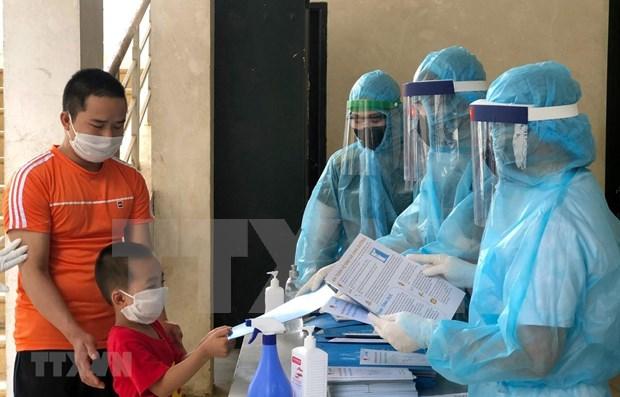 COVID-19: Vietnam se acerca a la normalidad tras 21 dias sin infeccion comunitaria hinh anh 1