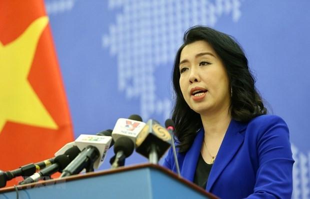 Rechaza Vietnam prohibicion de pesca en el Mar del Este promulgada por China hinh anh 1