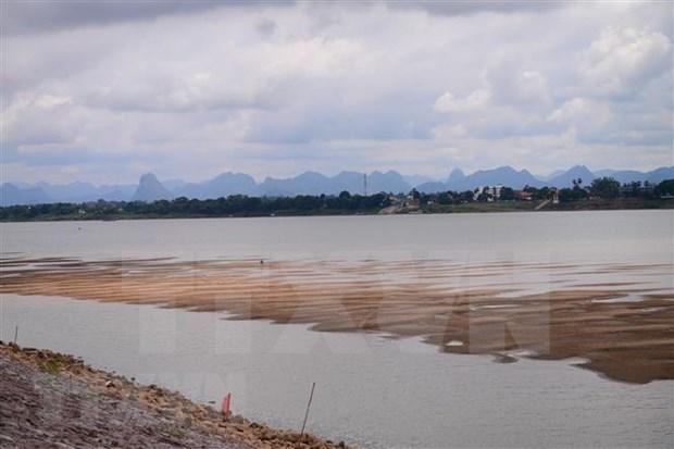 Discuten en Hanoi afectaciones en el caudal del rio Mekong hinh anh 1