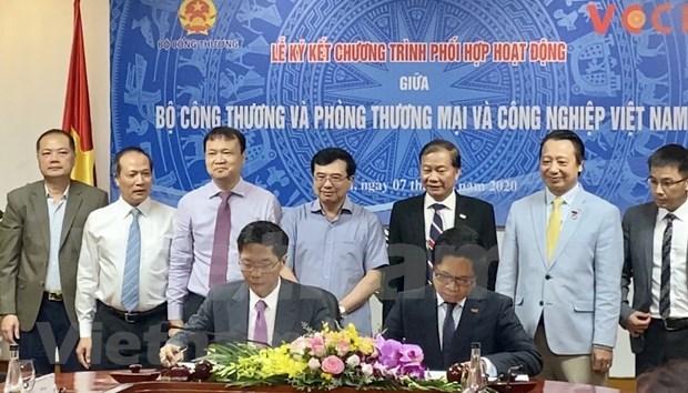 Ayudaran a empresas vietnamitas a superar desafios del Covid-19 hinh anh 1
