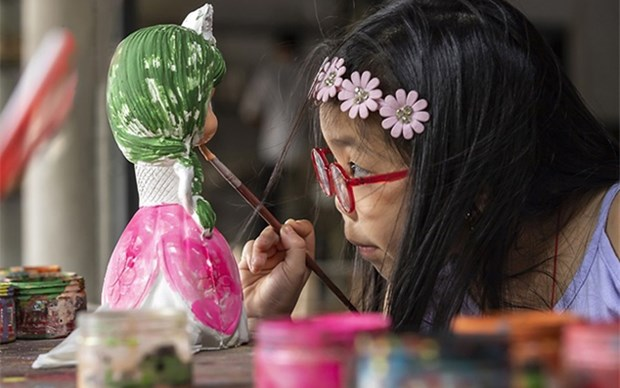 Lanzan Concurso y Exposicion de Fotografia Artistica de Hanoi 2020 hinh anh 1