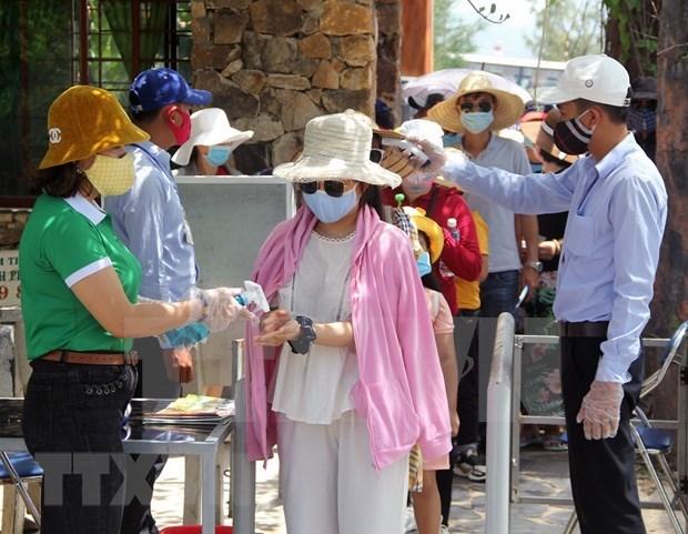 Estimula Vietnam turismo domestico en el nuevo contexto del COVID-19 hinh anh 1