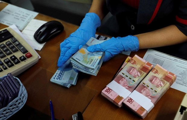 Mercado de bonos corporativos de Indonesia preve caida severa en 2020 hinh anh 1