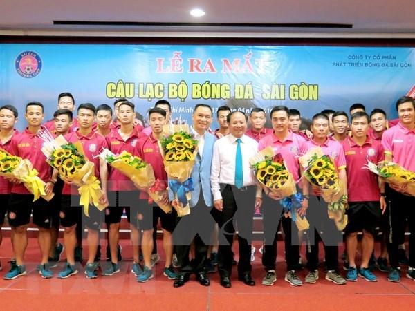 Clubes de Vietnam y Japon cooperan en el desarrollo del futbol juvenil hinh anh 1