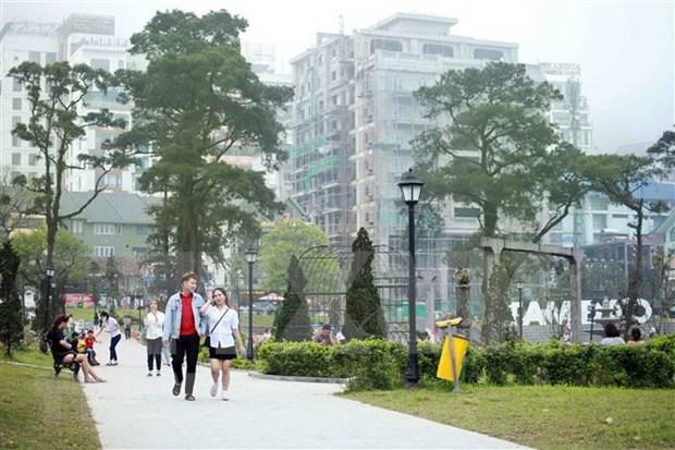 """Vietnam planea """"revivir"""" el turismo en medio del COVID-19 hinh anh 1"""