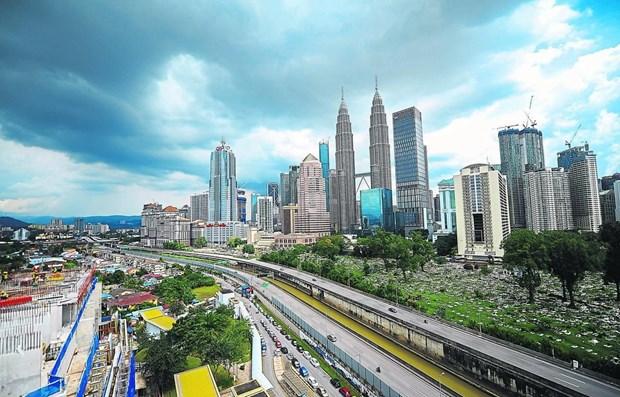 Pronostican contraccion del PIB de Malasia por primera vez desde 2009 hinh anh 1