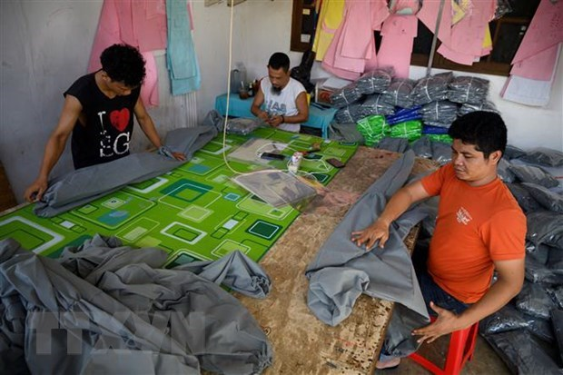 Bancos de Indonesia facilitan la reestructuracion de deuda a clientes hinh anh 1