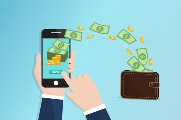 Acelera Vietnam desarrollo de dinero movil hinh anh 1