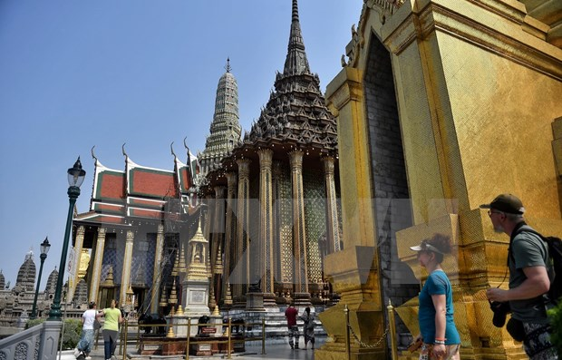 Tailandia registrara menor cantidad de turistas de los ultimos 14 anos hinh anh 1