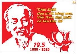 Conmemoraran 130 aniversario del natalicio del Presidente Ho Chi Minh en su tierra natal hinh anh 1
