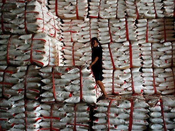 Produccion de azucar de Tailandia puede reducir por sequia hinh anh 1