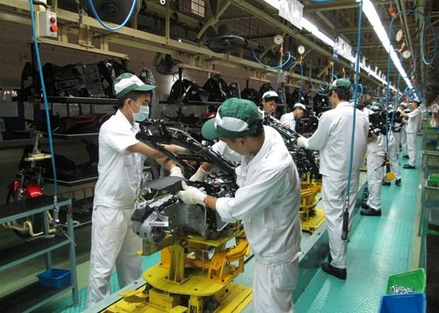 Singapur, mayor inversor de capital extranjero en Vietnam durante primer cuatrimestre hinh anh 1