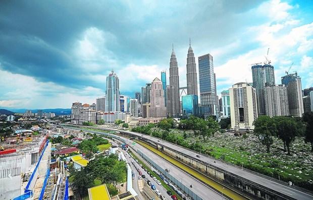 Tasa de desempleo en Malasia llega a su nivel mas alto hinh anh 1