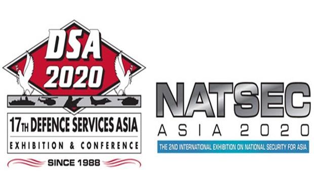 Pospone Malasia la organizacion de exposiciones de defensa y seguridad de Asia hasta 2022 hinh anh 1