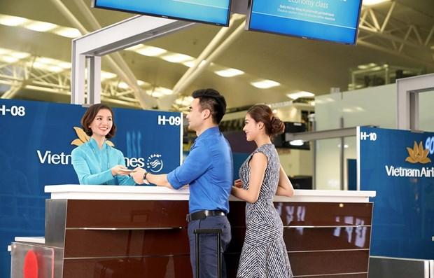 Vietnam Airlines amplia venta de boletos sin equipaje documentado en rutas domesticas hinh anh 1
