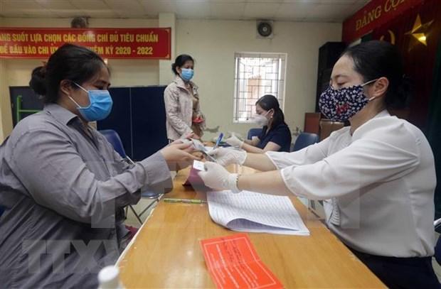 Analiza medio australiano medidas eficientes de Vietnam en prevencion contra COVID-19 hinh anh 1