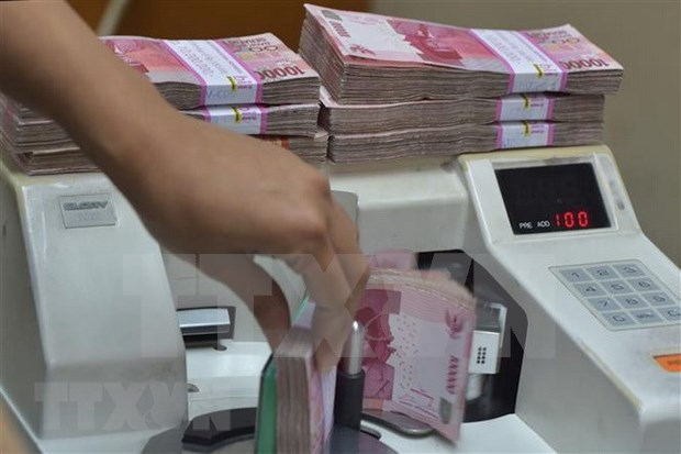 Indonesia aplica seis politicas monetarias para estabilizar sistema financiero hinh anh 1