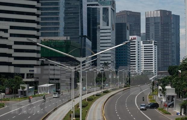 Indonesia destina fondo multimillonario para la restauracion economica hinh anh 1