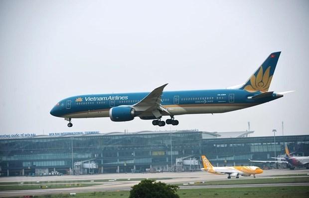 Abrira Vietnam Airlines mas rutas nacionales hinh anh 1