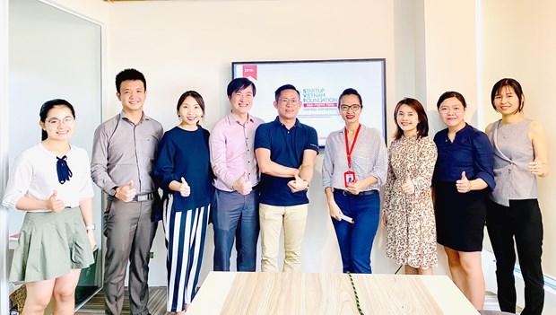 Crean ecosistema de innovacion y emprendimiento para comunidad vietnamita en Australia hinh anh 1