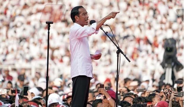 Indonesia incrementa tarifas de seguro de salud hinh anh 1