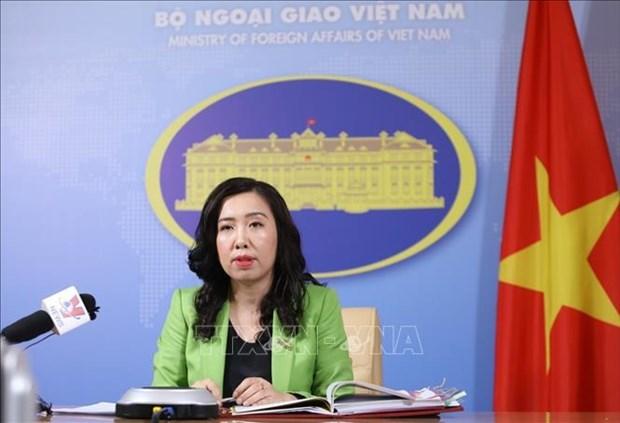 Realiza Embajada de Vietnam en Japon la proteccion ciudadana hinh anh 1