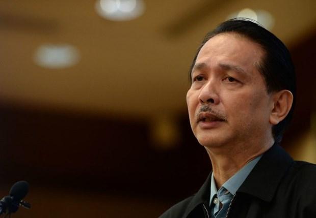 Malasia puede retomar medidas estrictas para evitar brote de COVID-19 hinh anh 1