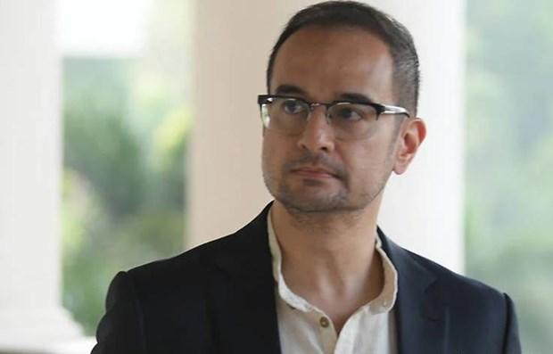 """Malasia retira demanda de lavado de dinero contra productor de """"Lobo de Wall Street"""" hinh anh 1"""