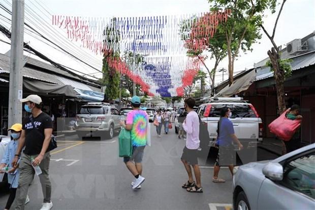 Turismo de Tailandia busca incentivar mercado domestico hinh anh 1