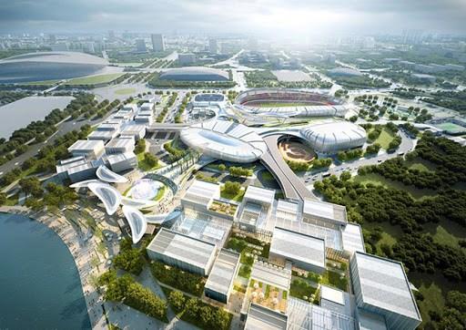 Ciudad Ho Chi Minh anade 78 millones de dolares a proyecto de saneamiento ambiental hinh anh 1